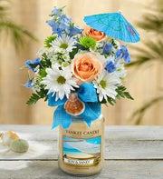 Sun & Sand? Yankee Candle� Bouquet