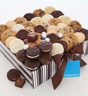 Cheryl's Congratulations Dessert Tray