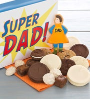 Cheryl's Super Dad Gift Box