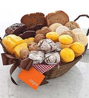 Mrs Beasley's Snack Gift Basket