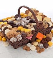 Mrs. Beasley's Ultimate Dessert Basket