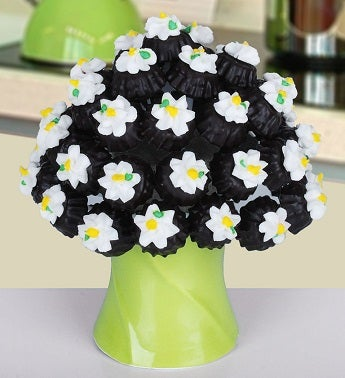 Sweet Daisies Cookie Bouquet