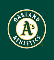 Oakland Athletics?