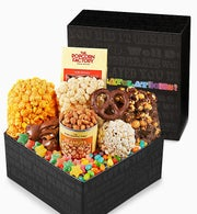 The Popcorn Factory� Congratulations Sampler