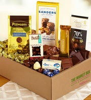 Chocolate Lovers Market Box