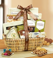 Thank You Regal  Grandeur Gift Basket