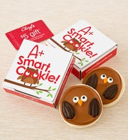 Cheryl's One Smart Cookie Card
