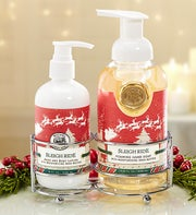Sleigh Ride Handcare Caddy