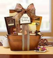 gifts for birthday from 1800baskets.com