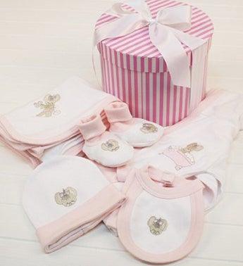 Spoilt Baby Girl