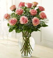 Rose Elegance? Premium Long Stem Roses