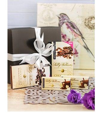 Chocolates & Nougat
