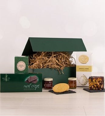 Seasonal Treats Box