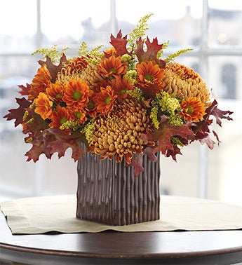 Autumn Festival Bouquet