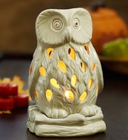 Yankee Candle� Owl Luminary