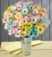 Pretty in Pastel Bouquet