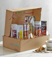Coffee Market Box by Real Simple�