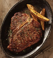 Stock Yards� Porterhouse USDA Prime 16oz (4ct)