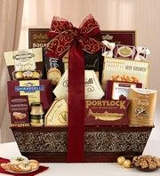 Taste of Tradition Gourmet Gift Basket