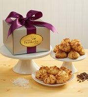 Gourmet Assorted Macaroons - gluten free