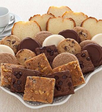 Cheryl's Signature Bakery Sampler - sugar free
