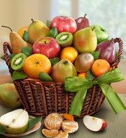 Premier Orchard Fruit Gift Basket - gluten free