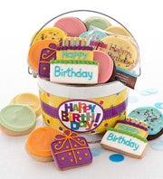 Cheryl's Happy Birthday Gift Pail