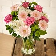 Bakewell Tart Bouquet