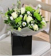 Blanche Elegante Bouquet