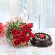 Classic Surprise Bouquet