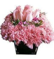 Heart of Light Bouquet