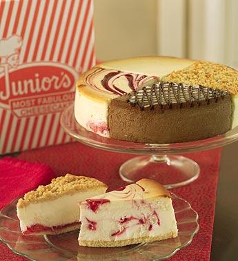Junior's Cheesecakes