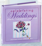Celebrating Weddings: Share, Remember, Cherish