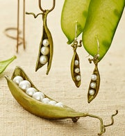 Mom's Lil Pea Pod Jewelry Collection
