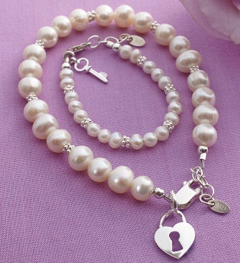 Mommy and Me Bracelet