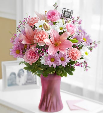 Sentimental Surprise Bouquet