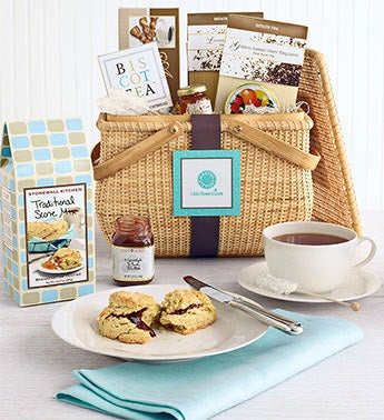 Estate Afternoon Tea Hamper