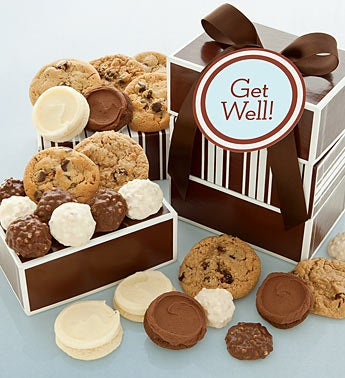 Cheryl's Get Well Classic Cookie Bundle