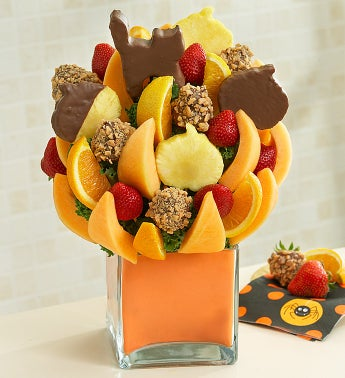 Bewitching Fruit Bouquet