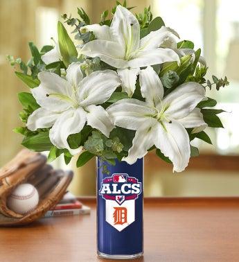 Detroit Tigers? 2012 ALCS Champions