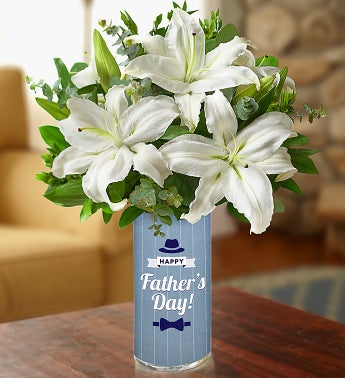 Happy Father's Day Bouquet