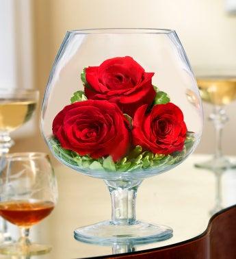 Brandy Rose?