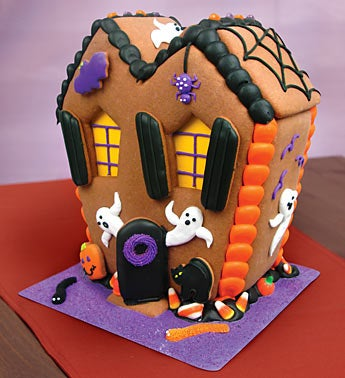 Spooky Scary Haunted House Kit