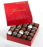 Fannie May� Truffles 25 Piece