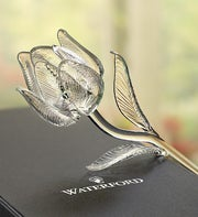 Waterford� Glass Tulip
