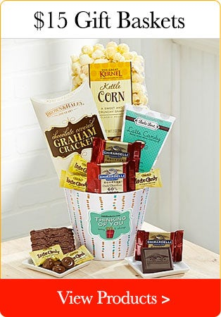 Sweet Greetings Gift Baskets