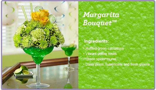 Welcome Margarita Bouquet™