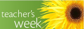 Teacher's Week