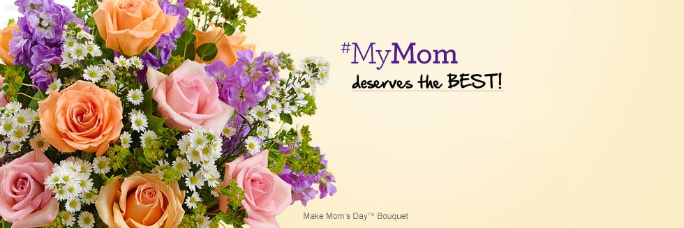 Mother's Day All
