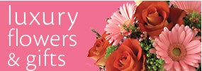 Luxury Flowers and Gifts